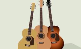 Полезные советы по выбору гитар