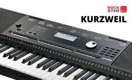 Синтезаторы Kurzweil в Rockstar