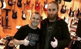 Виктор Павлик в Rock-Star