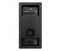 PARK AUDIO DX1400B-4 DSP Сабвуферный 1-канальный встраиваемый усилитель