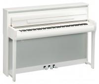 YAMAHA CLP-785PWH Цифровое пианино