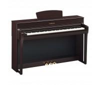 YAMAHA CLP-735R Цифровое пианино