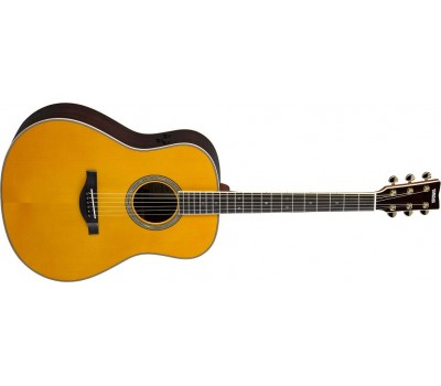 YAMAHA LL-TA VINTAGE TINTED Акустическая гитара