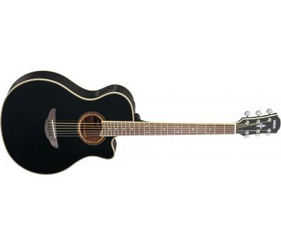 YAMAHA APX700 II BLK Акустическая гитара