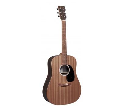 MARTIN 11DX2E-04 Акустическая гитара
