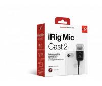 IRIG MIC CAST2