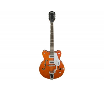 G5422T ELECTROMATIC HOLLOW BODY DOUBLE CUT ORANGE STAIN