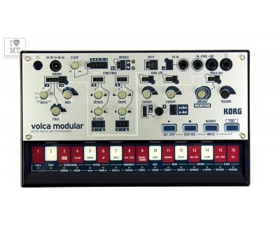 KORG KORG Volca-Modular Синтезатор