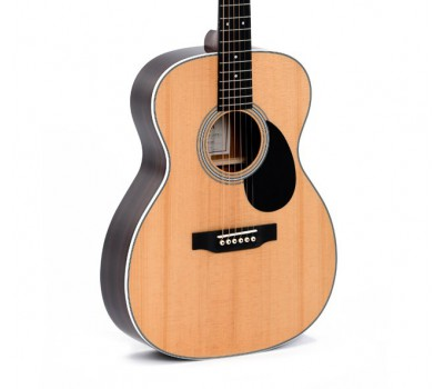 SIGMA OMT-1STE + ( Preamp SE-SH) Акустическая гитара