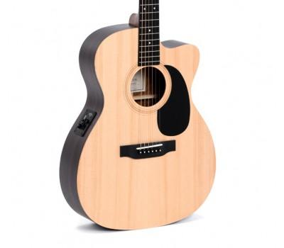 SIGMA 000TCE + ( Preamp SE-PT) Акустическая гитара