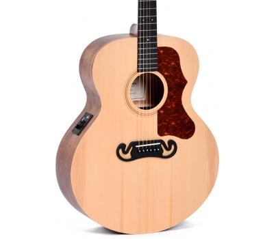 SIGMA GJME ( Preamp SE-PT) Акустическая гитара