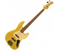G&L JB 4 STRING (Butterscotch Blonde, rosewood, creme) №CLF067563
