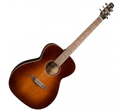 SEAGULL SEAGULL 041848 - S6 Original SLIM CH Burnt Umber GT A/E Акустическая гитара