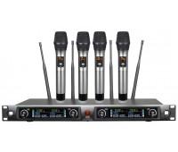 Беспроводная микрофонная система Emiter-S TA-U24