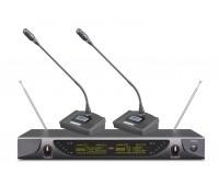 Беспроводная конференционная микрофонная система Emiter-S TA-V1