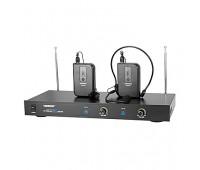 Беспроводная микрофонная система Takstar TS-6700PP