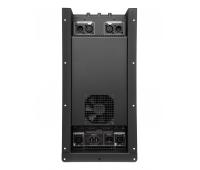 PARK AUDIO DX1000T-4 3-канальный встраиваемый усилитель