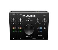 M-AUDIO AIR192x8 Аудиоинтерфейс USB2.0 (USB-C) для PC/Mac