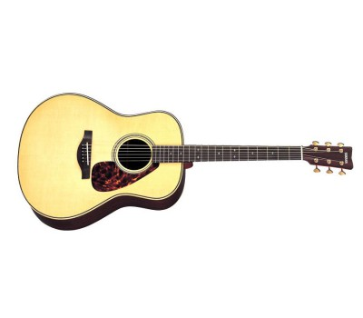 YAMAHA LL26 Акустическая гитара