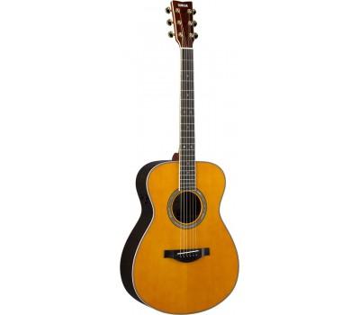YAMAHA LS-TA VINTAGE TINT Акустическая гитара