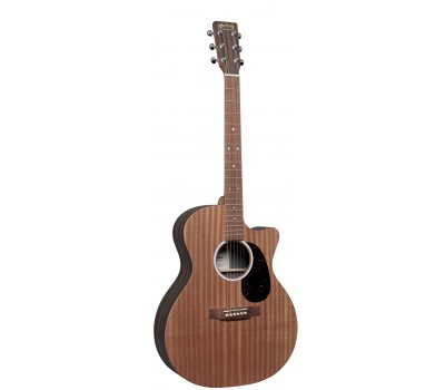 MARTIN GPCX2E-03 Акустическая гитара
