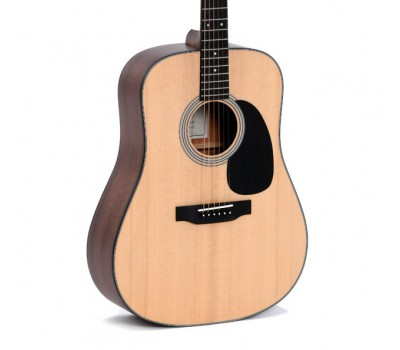 SIGMA SDM-ST з чохлом - Акустическая гитара