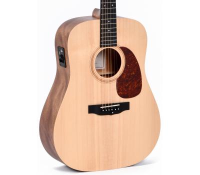 SIGMA DM7E ( Preamp SE-PT), 7стр. Акустическая гитара