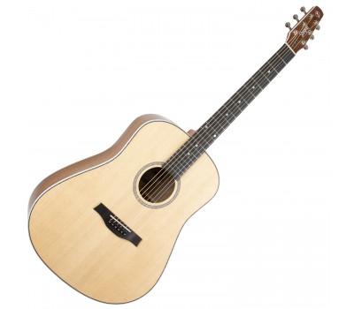 SEAGULL SEAGULL 048090 - Maritime SWS Natural SG A/E Акустическая гитара