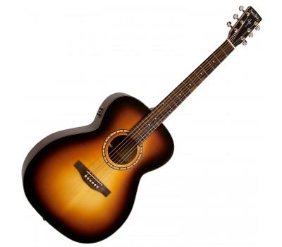 SIMON & PATRICK S&P 040506 - Songsmith Concert Hall A3T Акустическая гитара