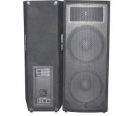 Комплект из 2-х акустических систем City Sound CS-215SA-2 2000/4000 Вт