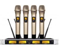 Беспроводная микрофонная система Emiter-S TA-990