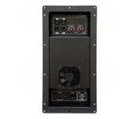 PARK AUDIO DX1400B-4 Сабвуферный 1-канальный встраиваемый усилитель