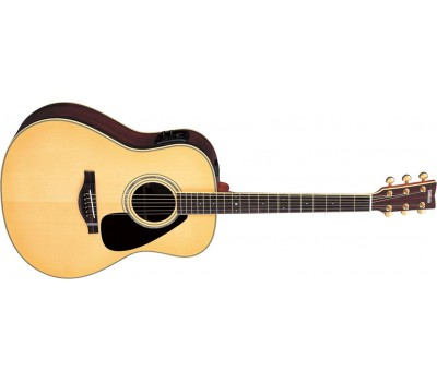 YAMAHA LLX6A Акустическая гитара