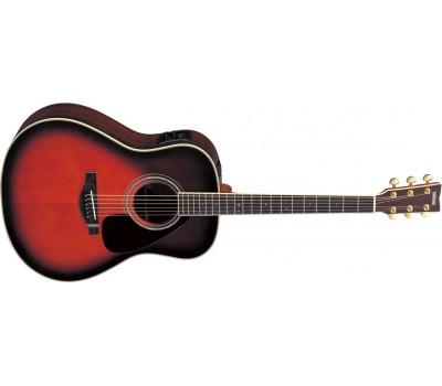 YAMAHA LLX6A TBS Акустическая гитара