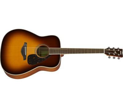 YAMAHA FG820 BS Акустическая гитара