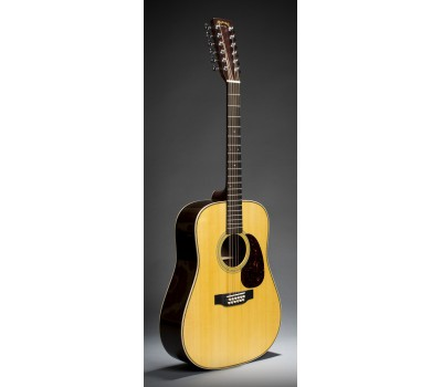 MARTIN HD1228 Акустическая гитара