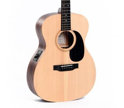 SIGMA 000ME + ( Preamp SE-PT) Акустическая гитара
