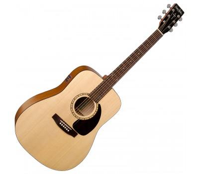 SIMON & PATRICK S&P 031580 - Songsmith CW Burst A3T(QIT) Акустическая гитара