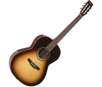S&P 034581 - Woodland Pro Folk Sunburst HG A3T