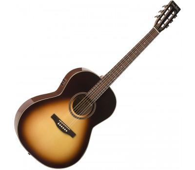 SIMON & PATRICK S&P 034581 - Woodland Pro Folk Sunburst HG A3T Акустическая гитара