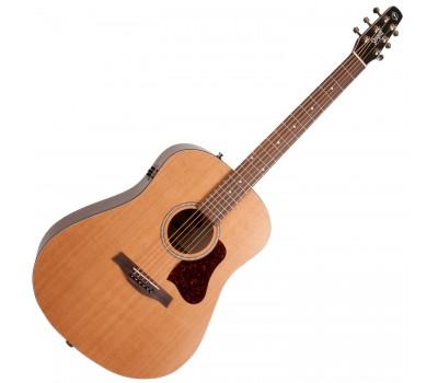 SEAGULL SEAGULL 046393 - S6 Original QIT Акустическая гитара