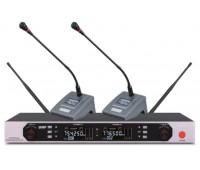 Беспроводная конференционная микрофонная система Emiter-S TA-U23