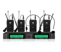 Беспроводная микрофонная система Emiter-S TA-U25PP