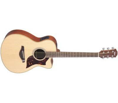 YAMAHA AC1M Акустическая гитара