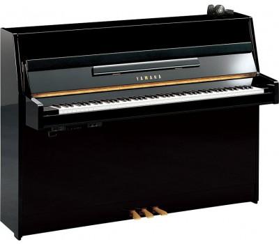 YAMAHA JU109 Silent PE SC2 Пианино