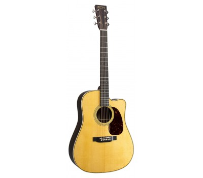 MARTIN HDC28ELRB Акустическая гитара