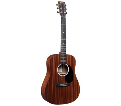 MARTIN 11DJR10E-01 Акустическая гитара