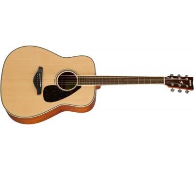YAMAHA FG820 NT Акустическая гитара