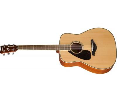 YAMAHA FG820 Left Акустическая гитара