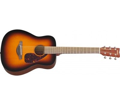 YAMAHA JR2 TBS Акустическая гитара